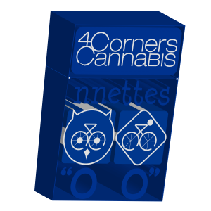 Cannabis Cigarettes are called cannettes